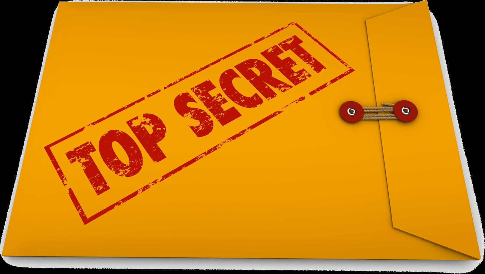La Liste Secrète Anti Coronavirus - Que faut-il mettre de côté pour vous protéger de la pandémie, préparer une quarantaine et prendre soin de votre famille.